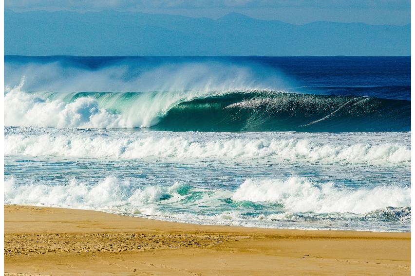 Ocean 022