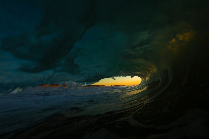 Ocean 024
